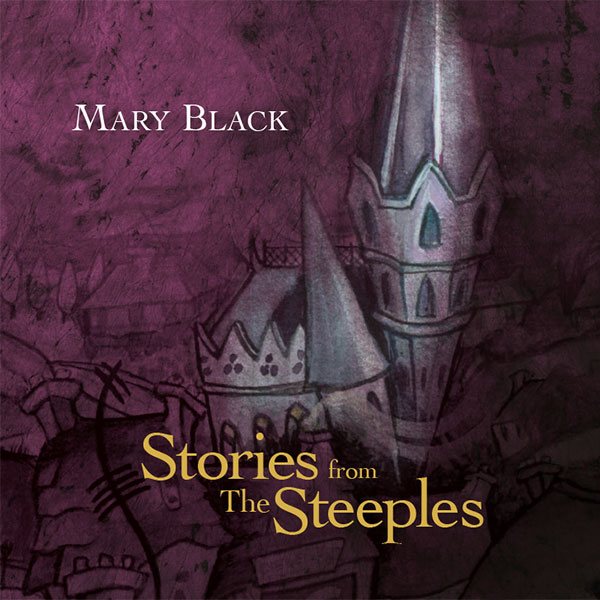Album cover of Stories from the Steeples
