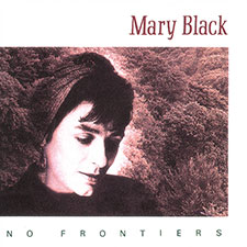 Album Cover of No Frontiers