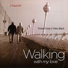 Album cover for Walking With My Love