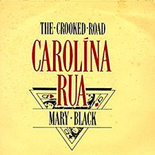 Album Cover of Carolina Rua