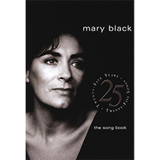 Cover image of Twenty-five Years - Twenty-five Songs - The Song Book
