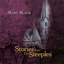 Album cover for Stories from the Steeples