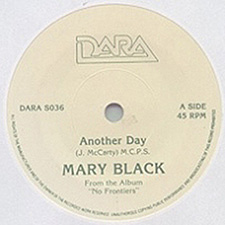 Album Cover of Another Day