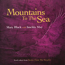 Album Cover of Mountains To The Sea