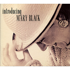 Album Cover of Introducting Mary Black