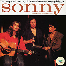 Album Cover of Sonny