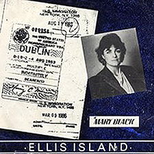 Album Cover of Ellis Island