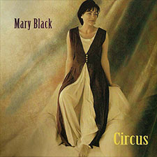 Album cover for Circus (USA)
