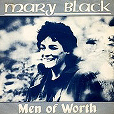 Album cover for Men of Worth