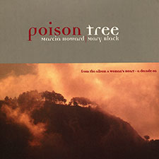 Album Cover of Poison Tree