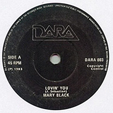 Album Cover of Lovin' You