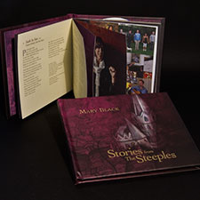 Album cover for Stories from the Steeples Special Edition