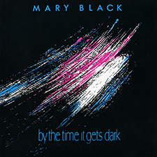 Album cover for By The Time It Gets Dark