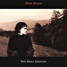 Album cover for The Holy Ground