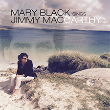 Album Cover of Mary Black Sings Jimmy MacCarthy