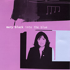 Album Cover of Into The Blue