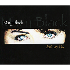 Album Cover of Don't Say Okay