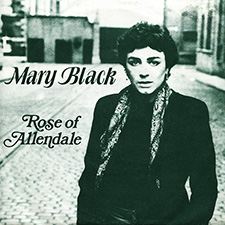 Album Cover of The Rose of Allendale