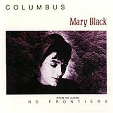 Album Cover of Columbus
