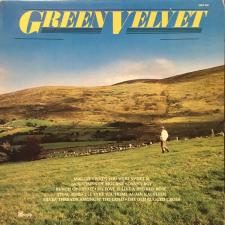 Album cover for Green Velvet