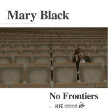 Album Cover of No Frontiers Orchestrated