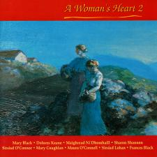 Cover image of A Woman's Heart 2