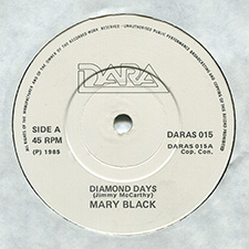 Album Cover of Diamond Days