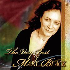 Album cover for The Very Best Of Mary Black
