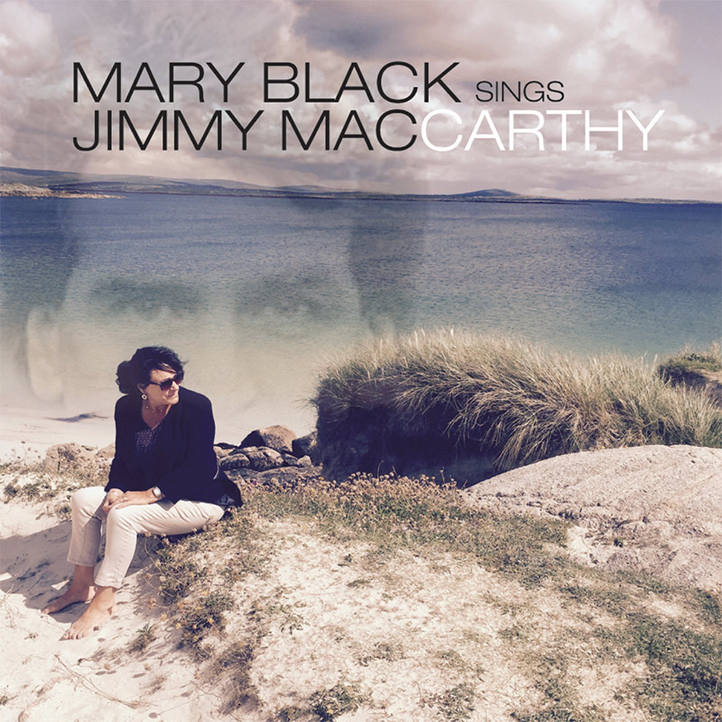 Mary Black Sings Jimmy MacCarthy cover photo